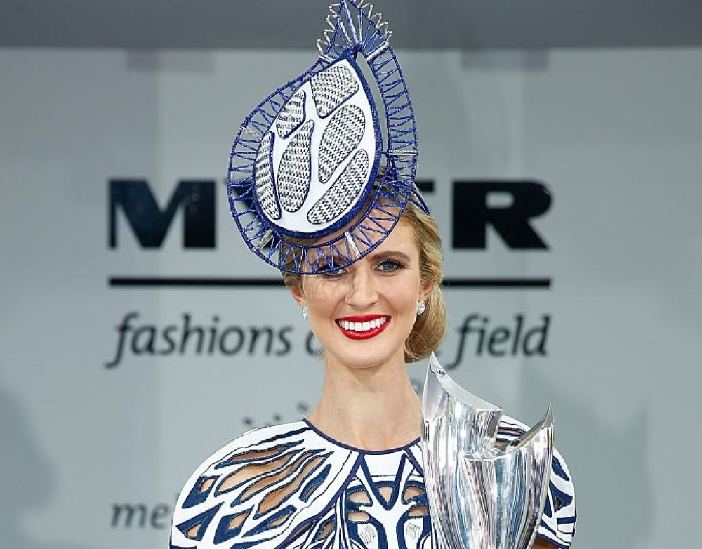 Interview: Courtney Moore | Fashion at the Races