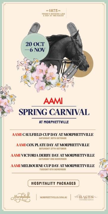 2018 Spring Carnival Ads