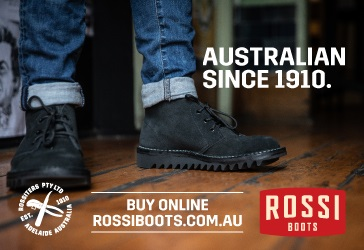 ROSSI BOOTS